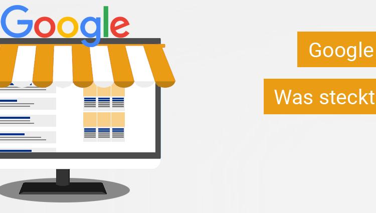 Google Shopping - Was steckt dahinter?