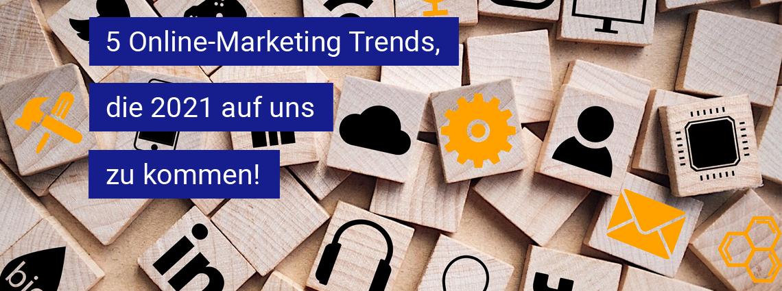 Online-Marketing-Trends