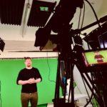 Neues Projekt mit Medienpartner